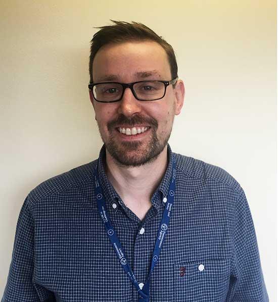 EA Advisor Matthew Kendall