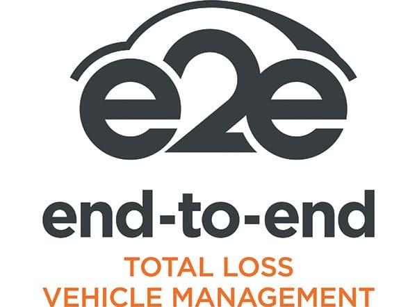 e2e logo emergency recovery service