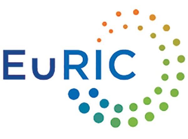 EURIC logo coronavirus statement