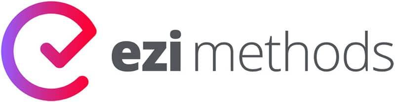 ezi methods logo