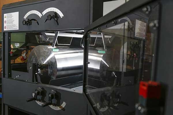 Electrostatic separator EV electric vehicles