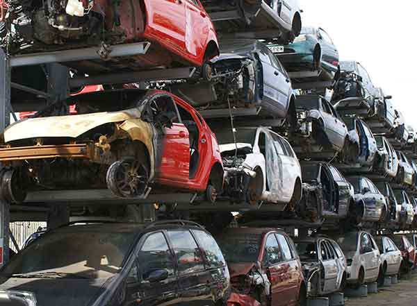 scrappage scheme gov post