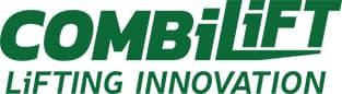 Combilift Combi-CS pedestrian stacker wins IFOY Award 2020 logo