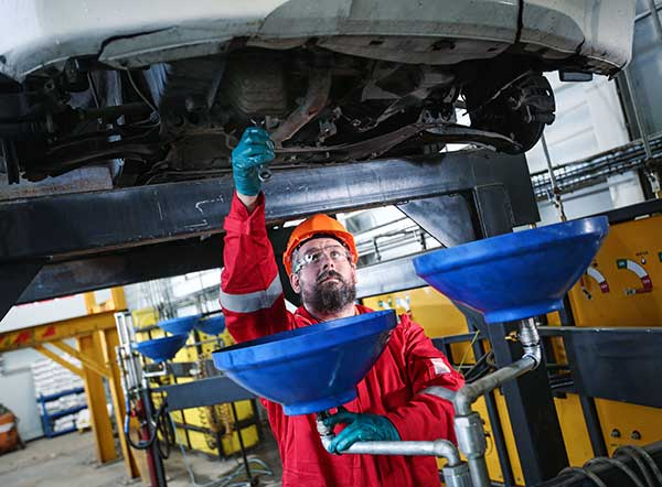 End of Life Vehicle Recycling: Challenges and Opportunities EMR ATF
