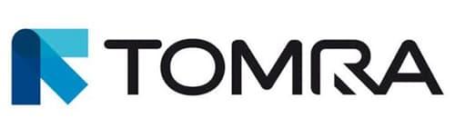 Tomra recycling technology - Tomra logo