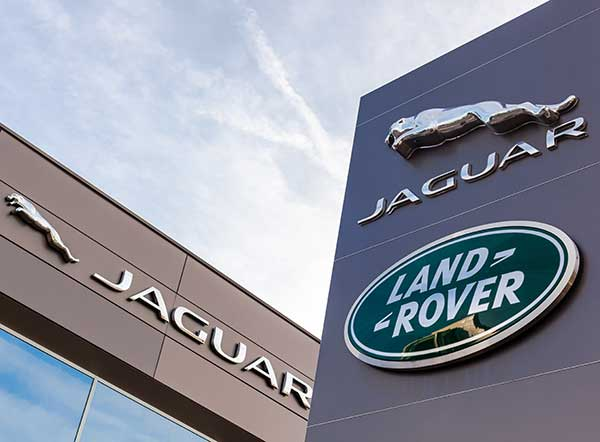 Jaguar Land Rover JLR upcycles aluminium to cut carbon emissions by 26%  post