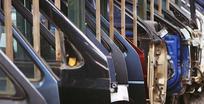 eBay UK webinars with collision repairers and Aviva Insurance post