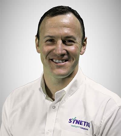 SYNETIQ achieves ISO45001 p
