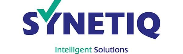 SYNETIQ achieves ISO45001 logo p
