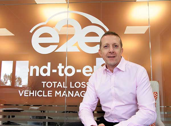 e2e's Emergency Recovery Assistance [ERA] service more than halves roadside recovery and storage charges for insurers post