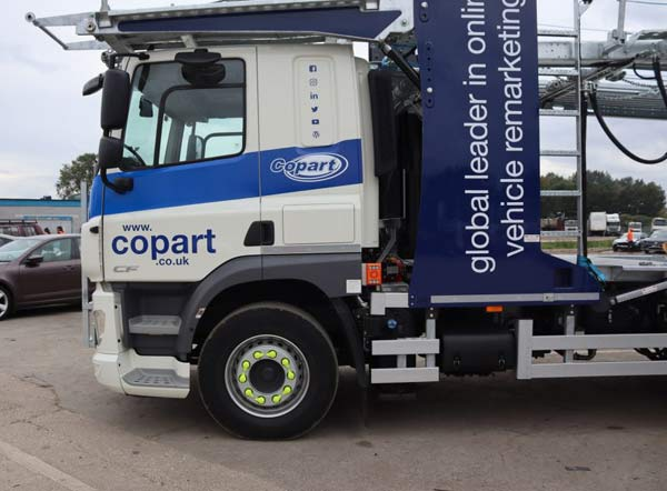 Copart – Ready to respond this winter
