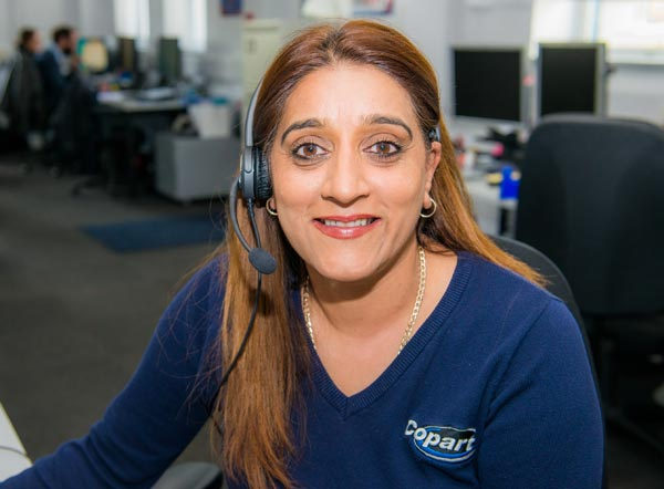 Copart UK to open new North East Contact Centre