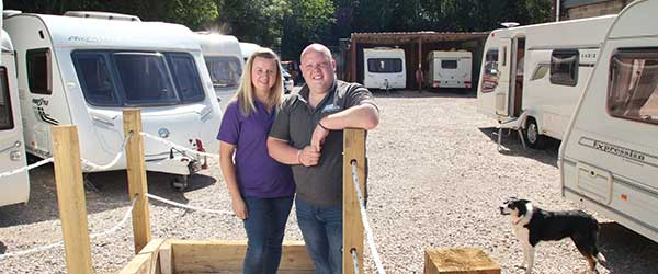 Salvageable to liveable - Caravans, Campervans and Motorhomes f one two