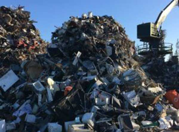 WEEE Forum calls for action on WEEE in metal scrap feat