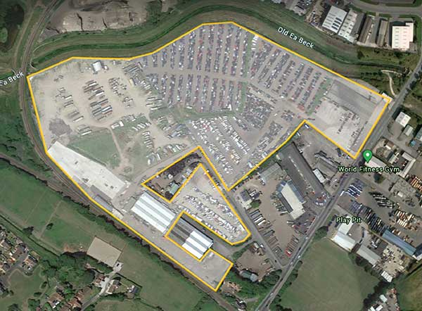 SYNETIQ's Doncaster presence grows with 25-acre expansion f