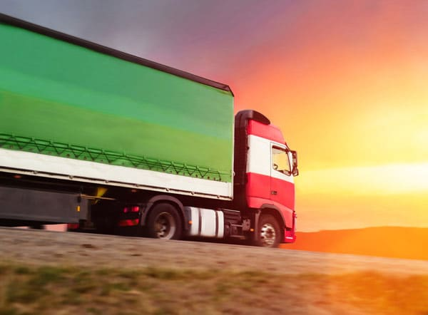 What do haulage companies and commercial drivers need to do from 1st January 2021 feat