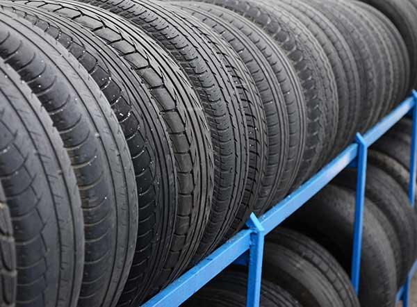 10-year-old tyre ban confirmed by DVSA from 1st February 2021 f