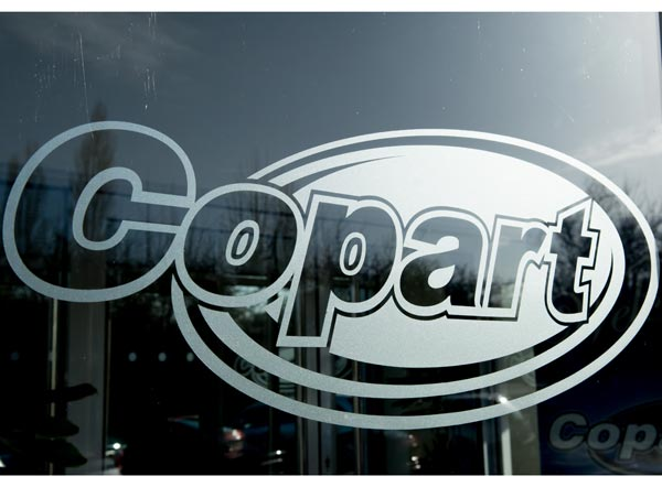 Copart - New Claims Management System Provides Full-Service Solution feat