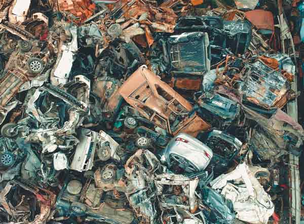 EA sees a reduction in the number of high-risk illegal waste sites in 2019-2020 feat