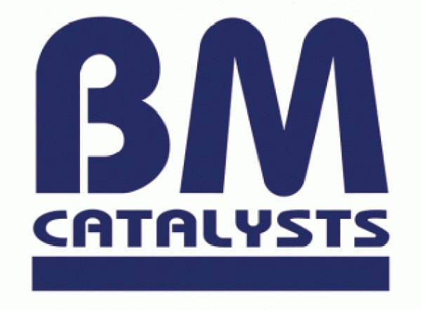 BM Catalysts warns 'Rising raw material prices here for the long term' feat