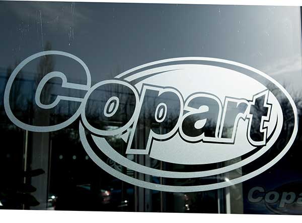 Copart achieves ISO Super Six f