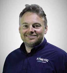 Adapting to crisis: How new technology helped SYNETIQ keep moving f one