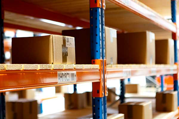 Charles Trent launches state-of-the-art distribution centre p one