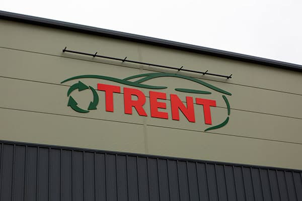 Charles Trent launches state-of-the-art distribution centre p three