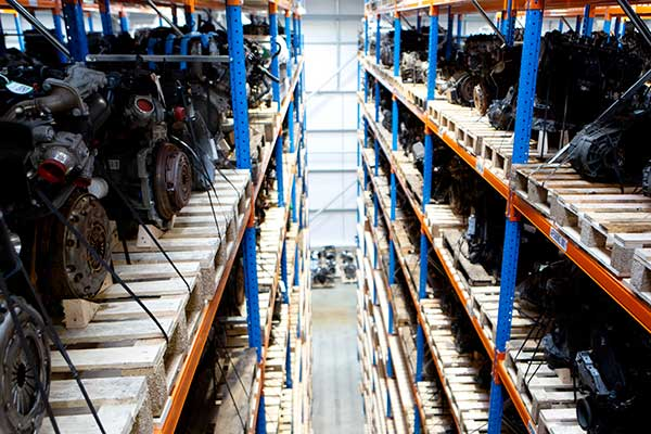 Charles Trent launches state-of-the-art distribution centre p two