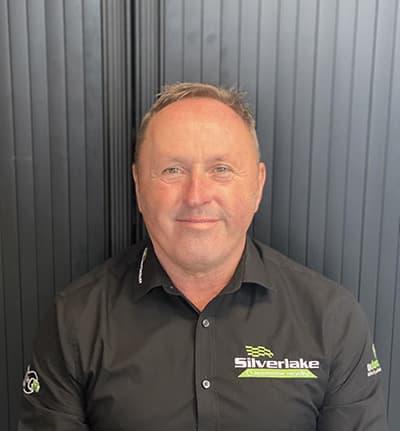 Expected increase in vehicle repair Allen Prebble