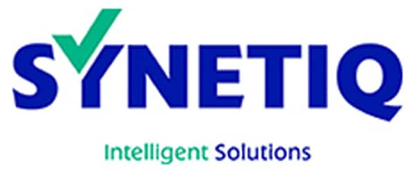 National Apprenticeship Week: SYNETIQ invests in the future p four
