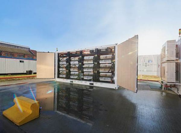 RECOVAS partnership to create first end-of-life supply chain for electric car batteries feat
