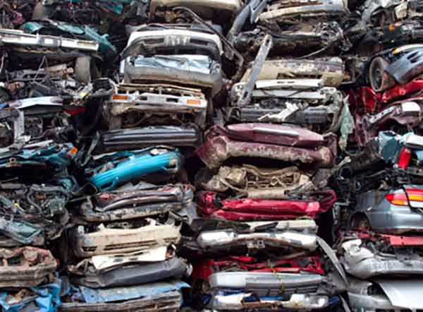 What has been driving auto/car body purchase prices in the UK f