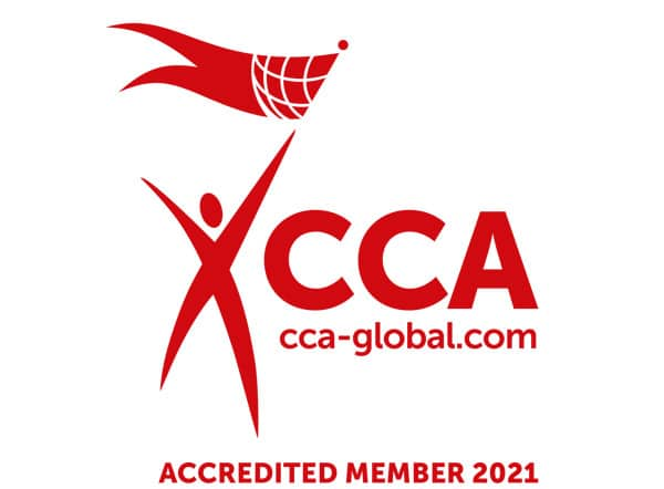 Copart Awarded CCA Global Standard Year 2 Accreditation feat