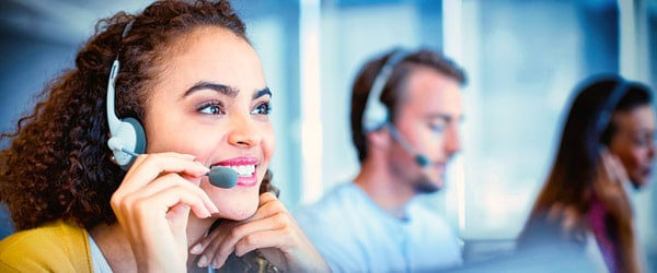 Customer care: Who Cares Wins! feat one-two