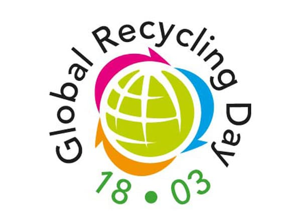 Global Recycling Day: How important is the car recycling industry's contribution? p logo