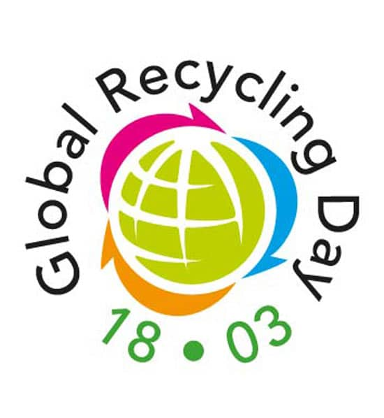 Leading metal recyclers ambitious net-zero emission targets p logo