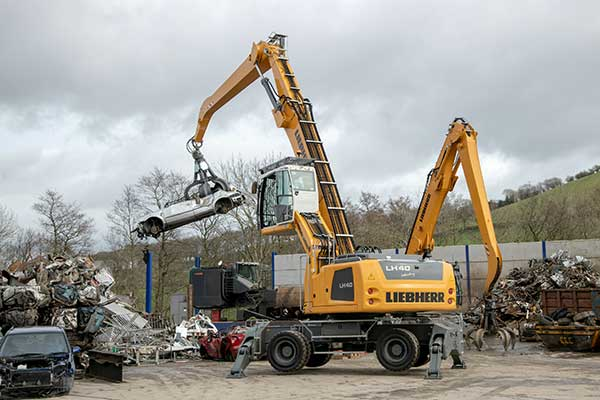 Liebherr-Great Britain cuts costs of spares p
