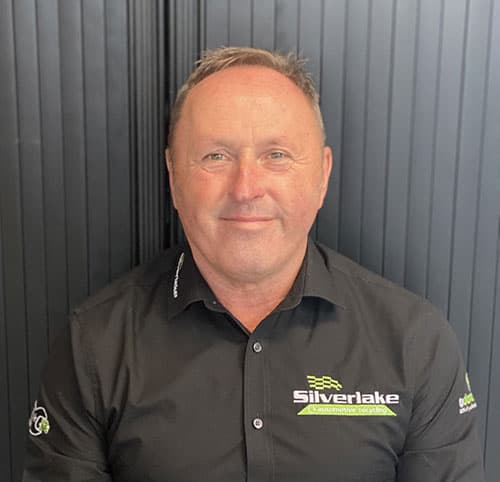 Silverlake Automotive Recycling Puts Quality First with Appointment of new Technical Quality Manager p two