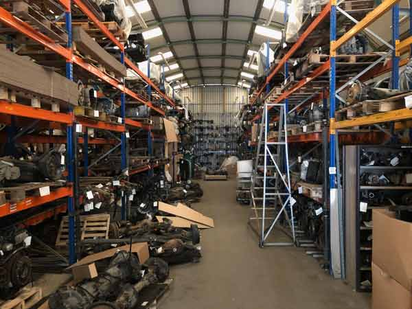 Charlton Recycled Autoparts - 50 years in business p three