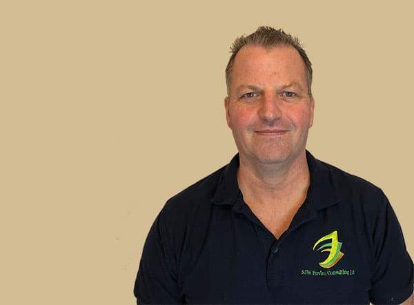 Simon Walker - EA and F-Gas f