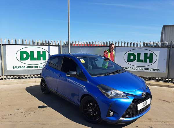 Efficiency at the core of DLH Auto Recyclers Ltd expansions f