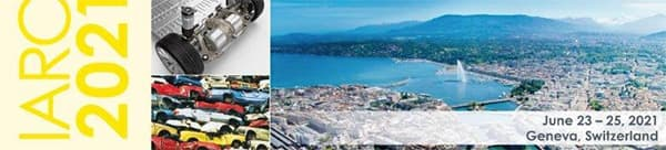 IARC21, the International Automotive Recycling Congress definitive programme now available p