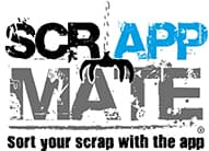 ScrAPPmate - the app for ELV collections l