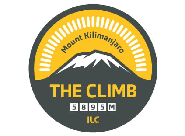 Ben announces Industry Leader Challenge: The Climb to take place in October f