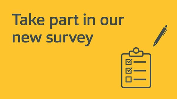 Ben invites automotive people to take part in new health and wellbeing survey p