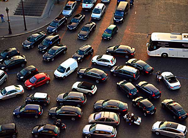 Birmingham: Applications to the Clean Air Zone Vehicle Scrappage and Travel Credit Scheme are now open f re