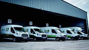 Hills Group continues ambitious growth plans with £10 million investment in their warehousing and infrastructure programme for Green Parts distribution p five