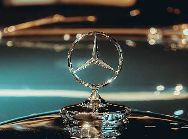 Mercedes-Benz to reduce carbon footprint by using green steel in vehicles in 2025 f