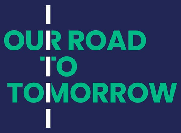 The Road to Tomorrow - SYNETIQ shares CO2 impact of integrated vehicle recycling f